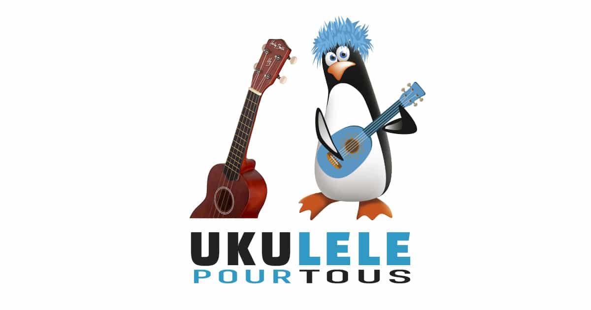 Apprendre le ukulélé en ligne, cours de ukulélé, tutos vidéos, ukulélé, ukulelepourtous